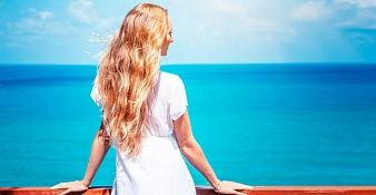 Выпадение волос после родов — это нормально