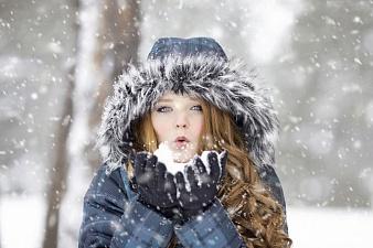 Почему зимой волосы выпадают сильнее?